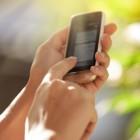 Tips bij een snel oprakende telefoonaccu