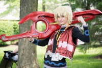 Xenoblade Cronicles 3D fan / Bron: C. Fountainstand, Flickr (CC BY-2.0)